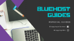 BlueHost WordPress Services